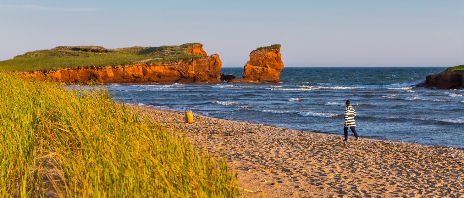 What to See and Do on Vacation in the Îles de la Madeleine