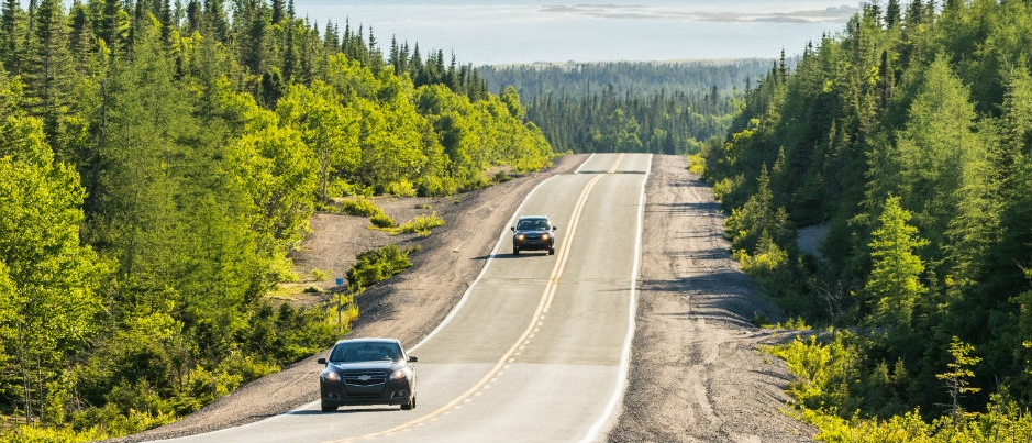 Route 138: A Great Way to Explore Côte-Nord