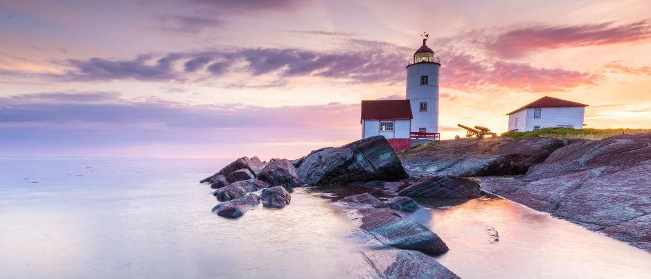 7 phares à l'histoire particulière