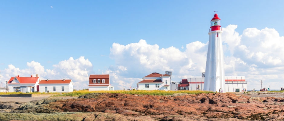 3 Lighthouses to Discover in Bas-Saint-Laurent
