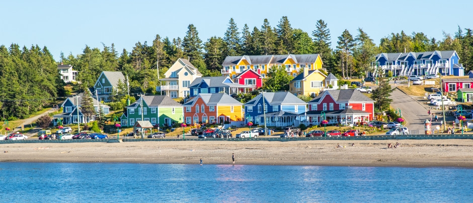 Summer Favourites from the Québec Maritime Team