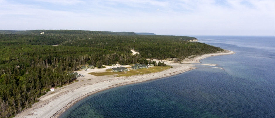 Anticosti Island: A Captivating Vacation Destination