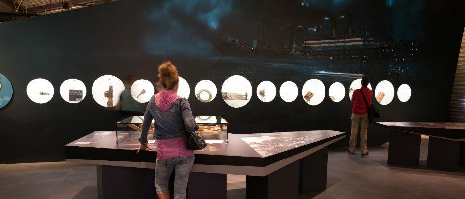 Satisfaire sa curiosité dans les musées et les lieux d'interprétation du Québec maritime