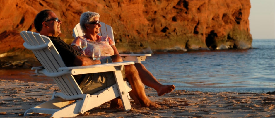 Îles de la Madeleine Beaches: Our Top 6 Choices