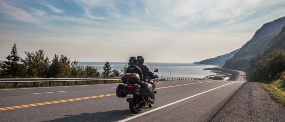 Which Way Should You Drive Around the Gaspé Peninsula?
