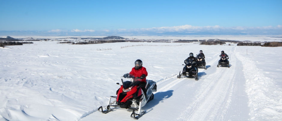 Snowmobiling: What You Can Look Forward to During Your Next Expedition in Bas-Saint-Laurent!