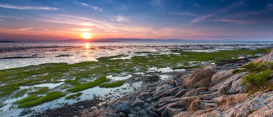5 Good Reasons to Visit the Kamouraska Area