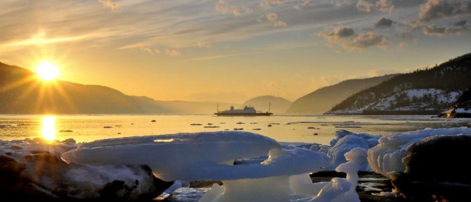 3 raisons de visiter les régions du Québec maritime au printemps