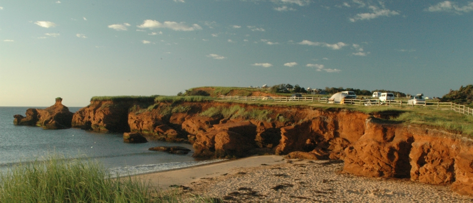 Îles de la Madeleine: Vacation Stay at Parc de Gros-Cap