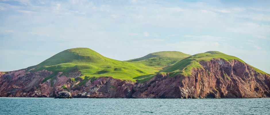 Entry Island: Discover the Îles de la Madeleine for a Second Time!