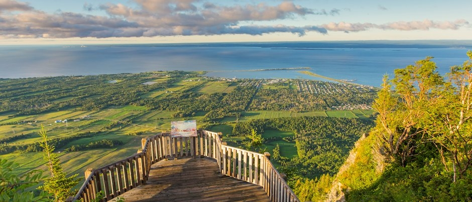 5 Good Reasons to Visit the Chaleur Bay Area