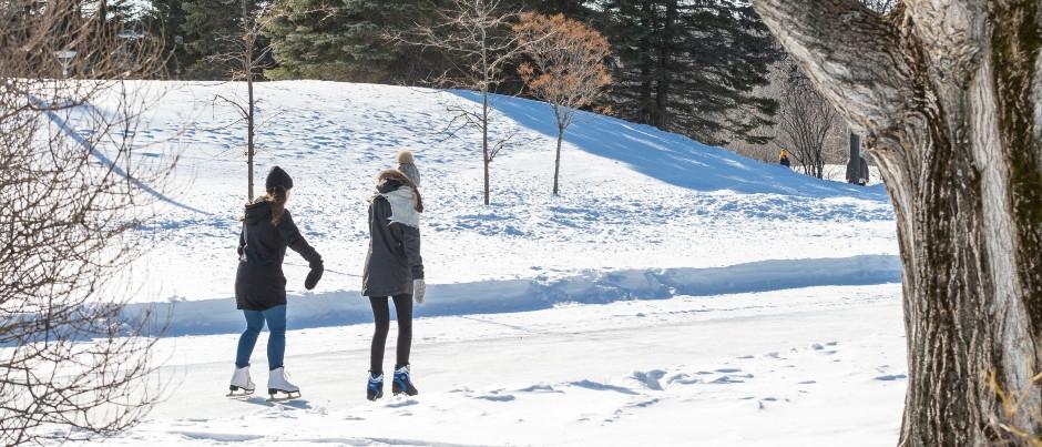 Ces clichés tenaces sur l'hiver québécois