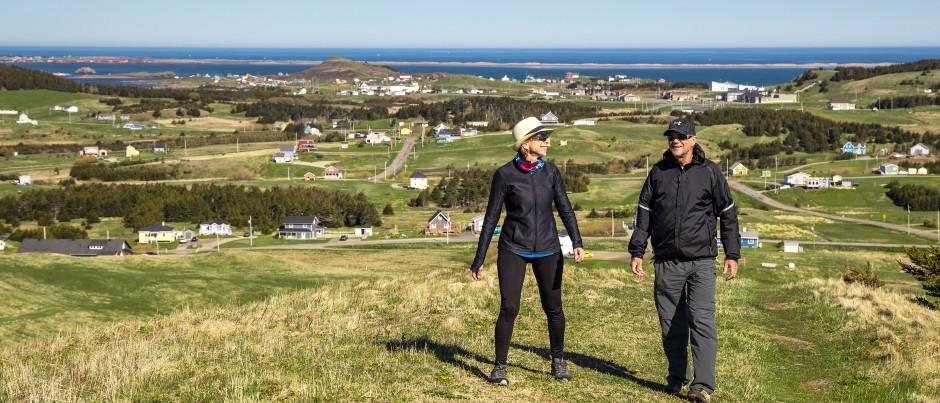 Coups de cœur printaniers de l'équipe du Québec maritime