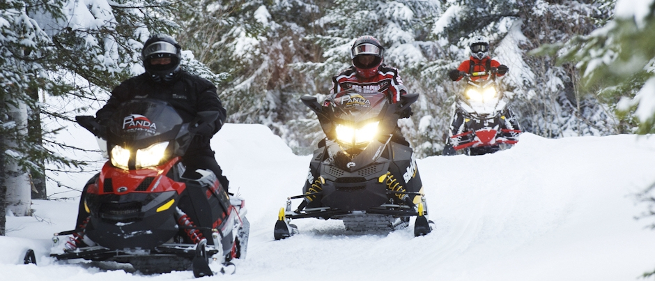 Planning a Snowmobile Trip in Bas-Saint-Laurent