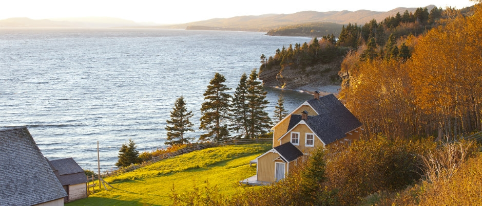 3 Good Reasons to Visit the Maritime Regions of Québec in the Fall