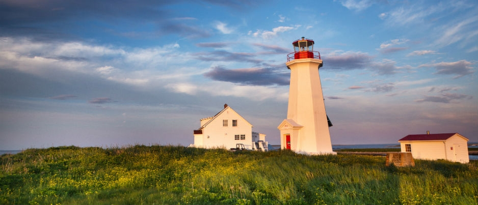 5 Lighthouses, 5 Fascinating Stories about Lightkeepers