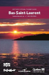 Bas-Saint-Laurent Official Tourist Guide