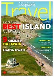 Canada's Best Island Getaway