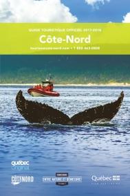 Guide touristique officiel de la Côte-Nord