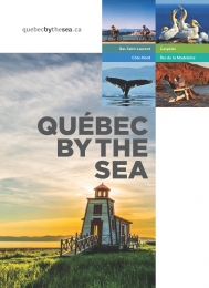 Québec by the sea (Version bilingue)