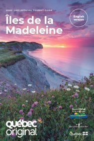 Îles de la Madeleine Official Tourist Guide