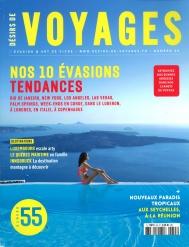 Destination Gaspésie