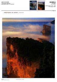La Gaspésie, le Finistère québécois