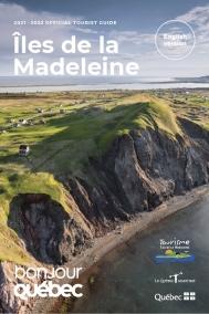 Îles de la Madeleine Official Tourist Guide