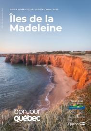 Guide touristique officiel des Îles de la Madeleine