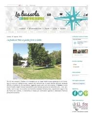 Les Jardins de Métis : un giardino fiorito in Québec