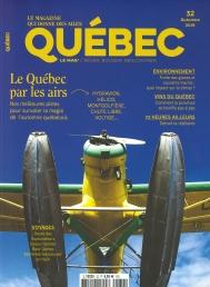 Québec Le Mag' - Automne 2019