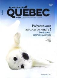 Québec Le Mag' - Édition 2020
