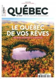 Québec Le Mag' - Le Meilleur du Québec