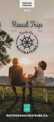 The Navigators' Route