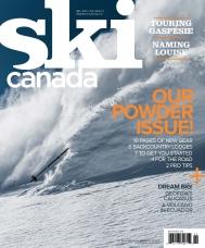 Ski Canada - Selling Quebec
