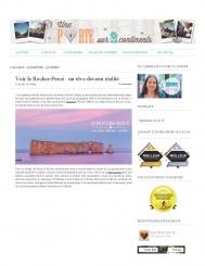 Voir le Rocher-Percé : un rêve devenu réalité