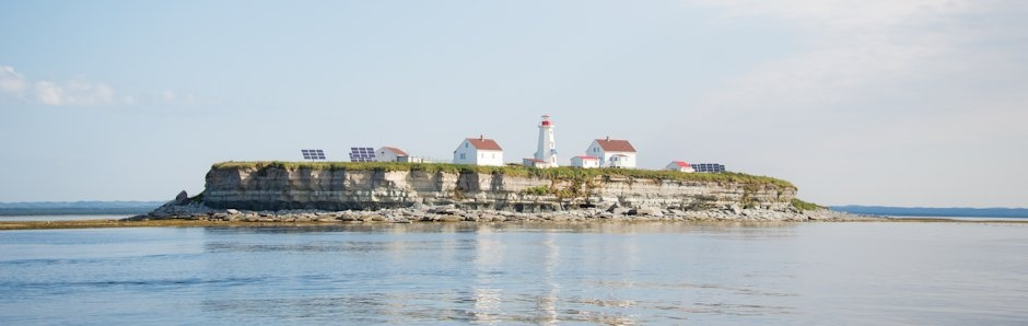 De Rivière-au-Tonnerre à Longue-Pointe-de-Mingan