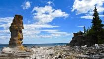Mingan Archipelago National Park Reserve