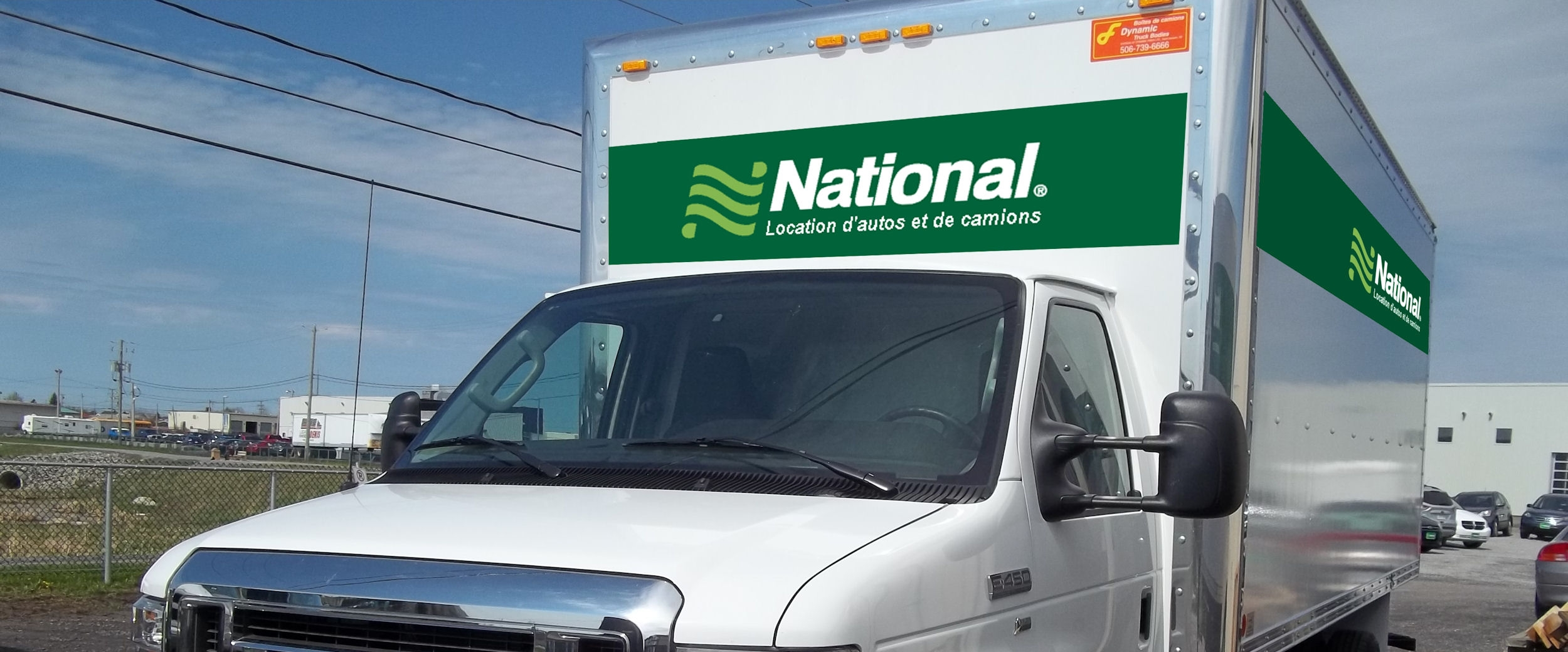 National Car Rental Rimouski
