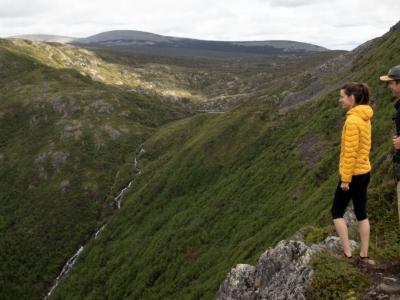 McGerrigle Package (Parc national de la Gaspésie)