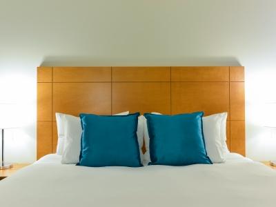 Maximum Comfort at Hôtel & Cie