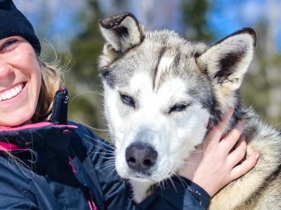 Passeport Traineau à chiens et visites