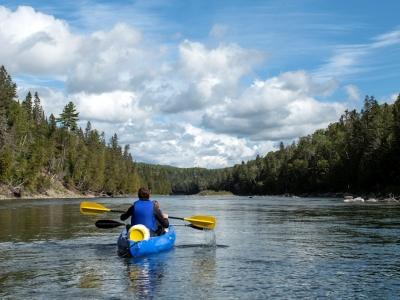 River, Multimedia, Wildlife and Trails Passport