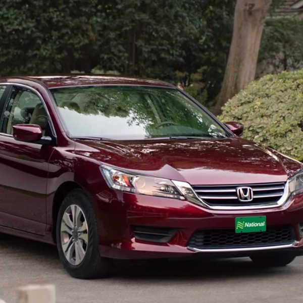 National Car Rental: National Car Rental : Transportation