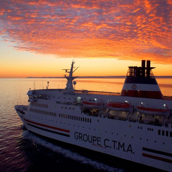 How to get to Québec maritime | Québec maritime