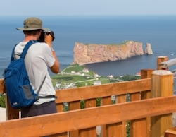 Percé UNESCO Global Geopark