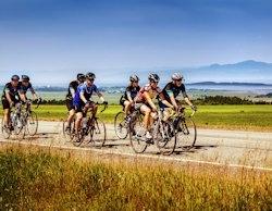 Paradis des cyclistes
