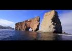 Percé : La Grande Nature