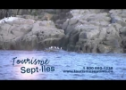 Sept Îles Archipelago