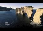 Percé : Une carte postale grandeur nature!